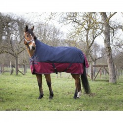 EQUI-THEME TYREX 1200 D High Neck Decke