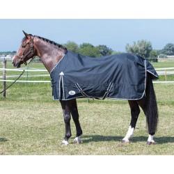 Harry`s Horse Decke Thor 0g ebony 175 cm
