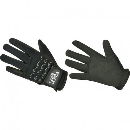 LAG Nylon Clarino Amara Handschuhe