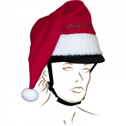 EKKIA Helmbezug Weihnachten