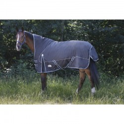 EQUI THEME Tyrex 1200 D High Neck Decke