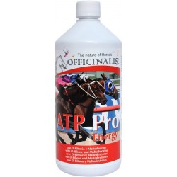 ATP Pro Ergänzungsfuttermittel Energietonikum OFFICINALIS®