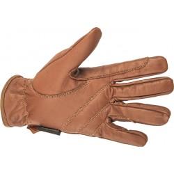 HKM Lederhandschuh aus Rindleder