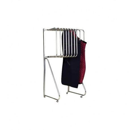 EKKIA Mobiler Deckenständer klappbar
