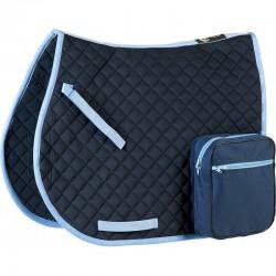 RANDOLS Wanderreitschabracke Taschen