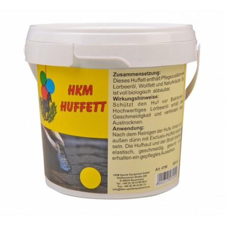 HKM Exclusiv-Huffett