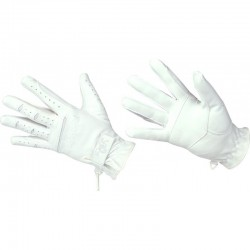 LAG Domy-Suède Handschuhe, Erwachsene