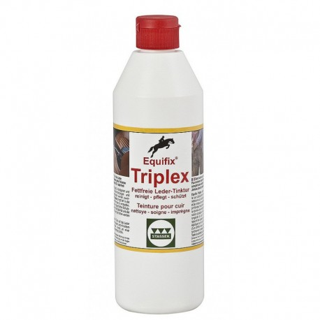 EQUIFIX Triplex-Leder-Tinktur