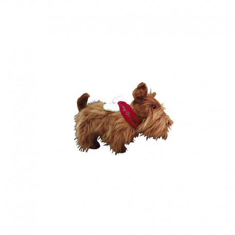 EKKIA Weihnachtsschal für Hunde
