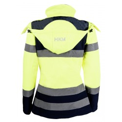 HKM Sicherheits-Jacke Safety