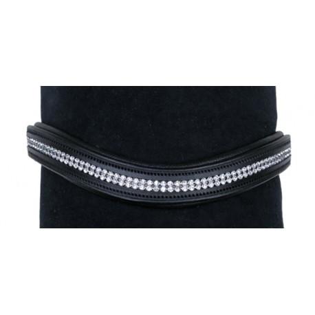 HKM Stirnband Crystal