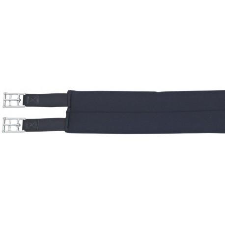BUSSE Sattelgurt Soft-Long 130 cm, elastisch