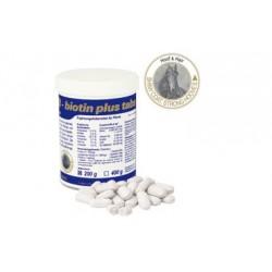 Biotin Plus tabs EQUIPUR