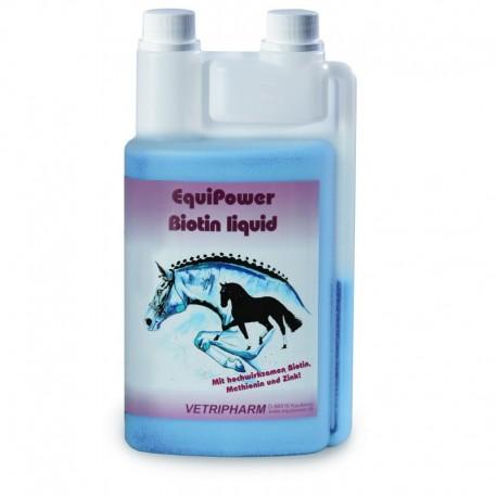 Biotin liquid EquiPower