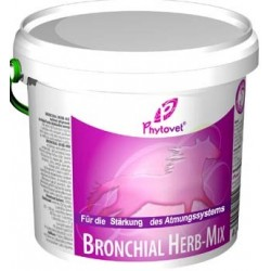 Bronchial Herb-Mix 2,5 kg