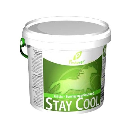 Stay Cool 2,5 kg